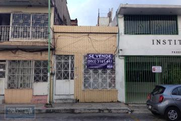 Foto de casa en venta en zaragoza 97, nueva villahermosa, centro, tabasco, 2107578 no 01