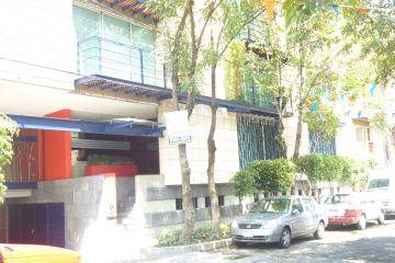 Foto de departamento en renta en Alfonso XIII, Álvaro Obregón, Distrito Federal, 2368175,  no 01
