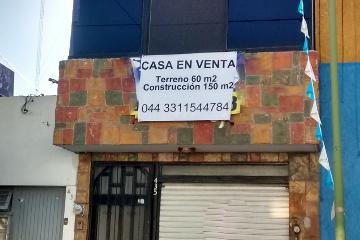 Foto de casa en venta en Santa Teresita, Guadalajara, Jalisco, 2843650,  no 01