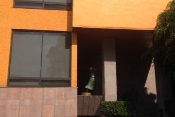 Foto de casa en venta en Arenal Tepepan, Tlalpan, Distrito Federal, 1771165,  no 01