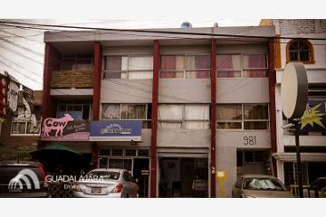 Foto de edificio en venta en  981, providencia 2a secc, guadalajara, jalisco, 2708303 No. 01