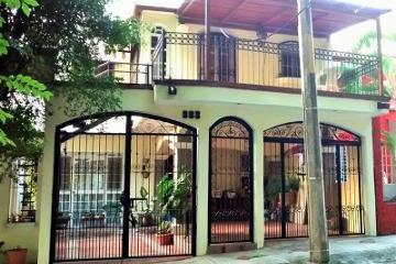 Foto de casa en venta en  983, las palmas, colima, colima, 2774011 No. 01