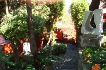 Foto de casa en venta en Lomas de las Águilas, Álvaro Obregón, Distrito Federal, 1832111,  no 01