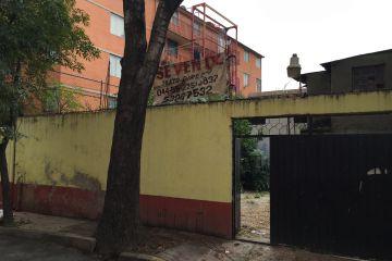 Foto de terreno habitacional en venta en Ahuehuetes Anahuac, Miguel Hidalgo, Distrito Federal, 2509958,  no 01