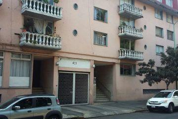 Foto de departamento en renta en Narvarte Poniente, Benito Juárez, Distrito Federal, 2970845,  no 01