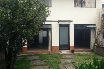 Foto de casa en renta en Lomas de San Pedro, Cuajimalpa de Morelos, Distrito Federal, 3035622,  no 01