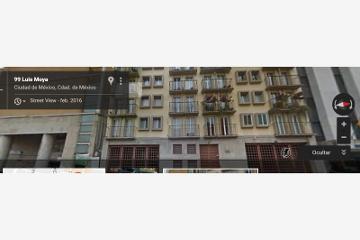 Foto de departamento en venta en  99, centro (área 2), cuauhtémoc, distrito federal, 1953732 No. 01