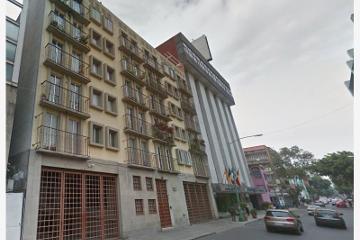 Foto de departamento en venta en  99, centro (área 2), cuauhtémoc, distrito federal, 2674550 No. 01