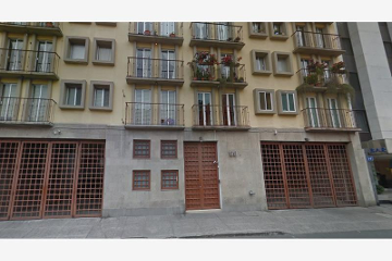 Foto de departamento en venta en  99, centro (área 2), cuauhtémoc, distrito federal, 2710222 No. 01