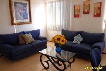 Foto de departamento en renta en  99, plaza del parque, querétaro, querétaro, 396493 No. 01