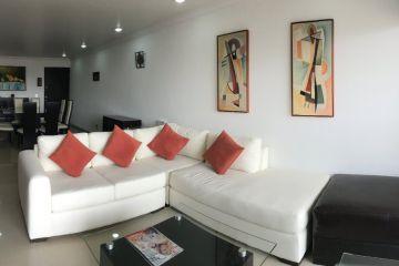 Foto de departamento en renta en Del Valle Centro, Benito Juárez, Distrito Federal, 3058257,  no 01