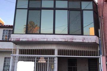 Foto de casa en venta en Las Acequias, Juárez, Chihuahua, 4528114,  no 01