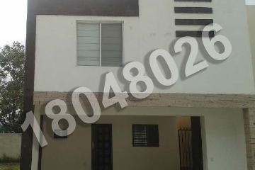 Foto de casa en venta en Colinas del Huajuco, Monterrey, Nuevo León, 1494857,  no 01