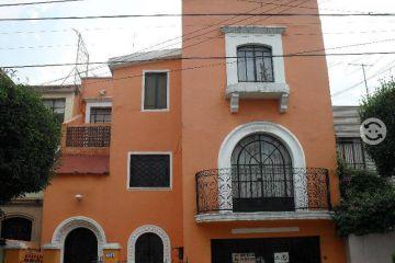 Foto de casa en renta en Narvarte Oriente, Benito Juárez, Distrito Federal, 2385205,  no 01
