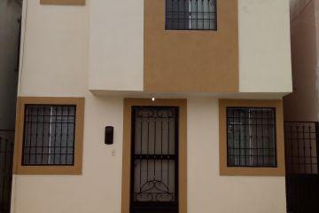 Foto de casa en venta en Paseo de Los Andes Sector 3, San Nicolás de los Garza, Nuevo León, 3035182,  no 01