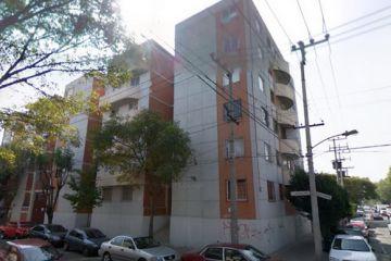 Foto de departamento en venta en Anahuac II Sección, Miguel Hidalgo, Distrito Federal, 2997915,  no 01