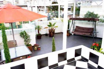Foto de casa en condominio en venta en San Jerónimo Aculco, La Magdalena Contreras, Distrito Federal, 3027503,  no 01