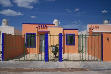 Foto de departamento en renta en Amalia Solorzano, Mérida, Yucatán, 3072362,  no 01