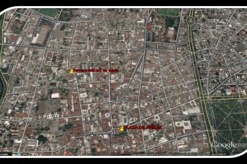 Foto de terreno habitacional en venta en Centro, Querétaro, Querétaro, 2565901,  no 01