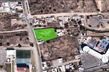 Foto de terreno comercial en venta en Los Olvera, Corregidora, Querétaro, 3036753,  no 01