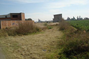 Foto de terreno industrial en venta en Coronango, Coronango, Puebla, 3814703,  no 01