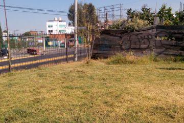 Foto de terreno comercial en renta en Héroes de Padierna, Tlalpan, Distrito Federal, 4402617,  no 01