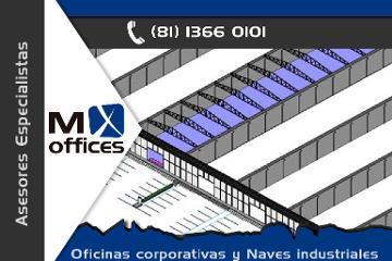 Foto de nave industrial en renta en Valle del Mezquital (Fomerrey 30), San Nicolás de los Garza, Nuevo León, 2994242,  no 01