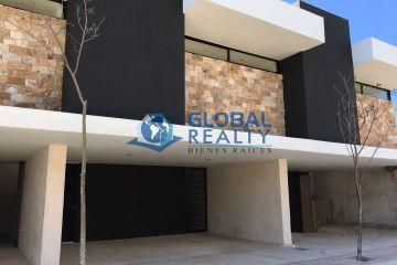 Foto de casa en venta en Santa Gertrudis Copo, Mérida, Yucatán, 4715455,  no 01
