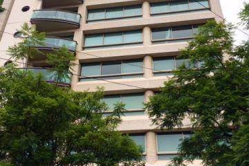 Foto de departamento en venta en Lomas de Chapultepec I Sección, Miguel Hidalgo, Distrito Federal, 2070848,  no 01