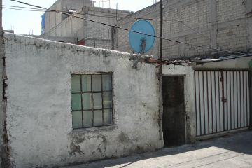 Foto de casa en venta en San Andrés Tetepilco, Iztapalapa, Distrito Federal, 3022567,  no 01