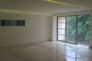 Foto de departamento en venta en Polanco III Sección, Miguel Hidalgo, Distrito Federal, 2454914,  no 01