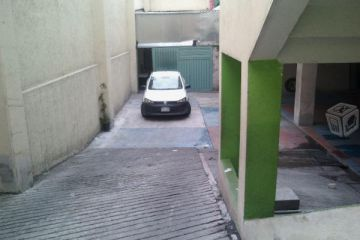 Foto de bodega en renta en Leyes de Reforma 3a Sección, Iztapalapa, Distrito Federal, 1527405,  no 01