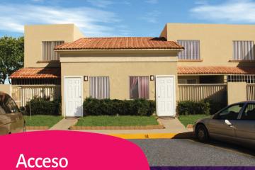 Foto de casa en venta en El Águila Real, Tijuana, Baja California, 1675836,  no 01