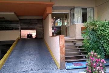 Foto de departamento en renta en Del Valle Centro, Benito Juárez, Distrito Federal, 2394000,  no 01