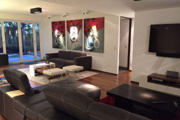 Foto de departamento en venta en Santa Fe Cuajimalpa, Cuajimalpa de Morelos, Distrito Federal, 2956964,  no 01