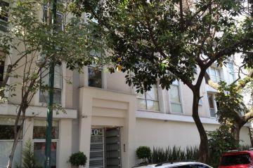 Foto de departamento en renta en Roma Sur, Cuauhtémoc, Distrito Federal, 1800223,  no 01