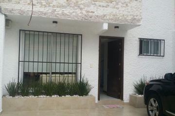 Foto de casa en renta en Presidentes Ejidales 1a Sección, Coyoacán, Distrito Federal, 2444801,  no 01