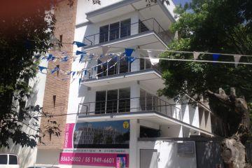 Foto de departamento en venta en Mixcoac, Benito Juárez, Distrito Federal, 1823236,  no 01