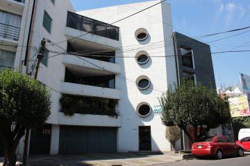 Foto de departamento en venta en Del Valle Norte, Benito Juárez, Distrito Federal, 2171200,  no 01