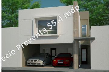 Foto de casa en venta en Lomas de Tampiquito, San Pedro Garza García, Nuevo León, 3018074,  no 01