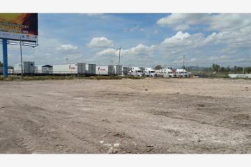 Foto de terreno comercial en venta en a pie de carretera 0, el colorado, el marqués, querétaro, 0 No. 01