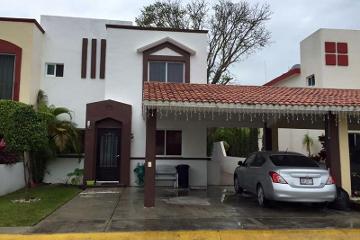 Foto de casa en venta en  a, privanzas, carmen, campeche, 2660561 No. 01