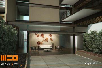 Foto de departamento en venta en Monraz, Guadalajara, Jalisco, 1707830,  no 01