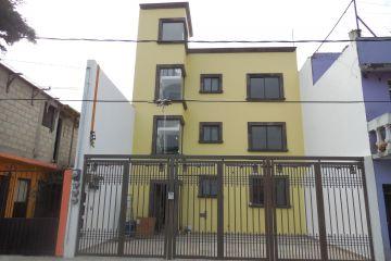 Foto de departamento en renta en Rancho San Antonio, Tlalnepantla de Baz, México, 1669324,  no 01