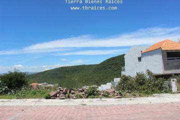 Foto de terreno habitacional en venta en Cumbres del Cimatario, Huimilpan, Querétaro, 3041010,  no 01