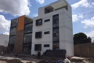 Foto de departamento en venta en Santiago Momoxpan, San Pedro Cholula, Puebla, 2468913,  no 01