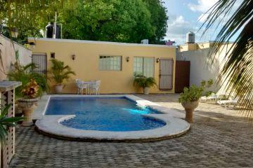 Foto de departamento en renta en Chuburna de Hidalgo, Mérida, Yucatán, 3052578,  no 01