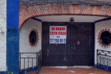 Foto de casa en renta en Cerro de La Estrella, Iztapalapa, Distrito Federal, 2064895,  no 01