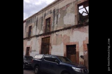 Foto de terreno comercial en venta en Centro, Querétaro, Querétaro, 4617292,  no 01