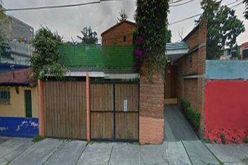 Foto de casa en venta en Pueblo Nuevo Alto, La Magdalena Contreras, Distrito Federal, 2036320,  no 01